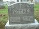 William Kothe
