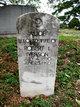 Profile photo:  Alice Bertha <I>Henderson Seagroves</I> Iverson