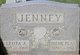 Profile photo:  Irene <I>Plas</I> Jenney