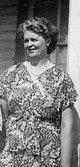 Ruby Ernestine <I>Ring</I> Hackney