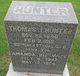 Thomas Jefferson Hunter
