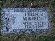Helen M Albrecht
