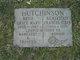 Profile photo:  Grace Mary <I>Hutchinson</I> Bryce