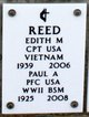 Paul Arland Reed