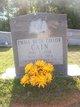 Emma Ruth <I>Taylor</I> Cain