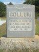 Georgana <I>Thrailkill</I> Collum