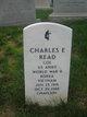 Profile photo:  Charles E Read