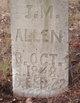 J. M. Allen