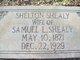 Shelton Shealy