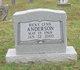 Ricky Lynn Anderson