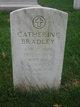 Profile photo:  Catherine <I>Bradley</I> DeMaine