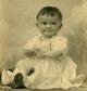 Mary Ruth Kitchens