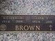 Wesley H. Brown
