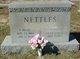 Lucia <I>Williams</I> Nettles