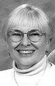 Profile photo:  Mary S <I>Schoch</I> Longenecker