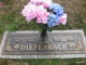 Profile photo:  Iva m <I>Leaverton</I> Diefenbach