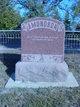 Bertha Geline Amundson