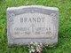 Loretta Bridget <I>Osche</I> Brandt