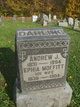 Profile photo:  Andrew Jackson Darling