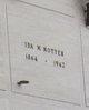 Ida M Notter