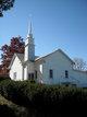 Blue Springs Methodist Church Cemetery