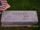 Fred Shaffer Stewart