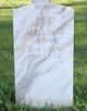 Amelia C. <I>Haferland</I> Anderson