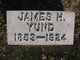 James Henry Yund