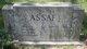 Dorothy <I>Toole</I> Assaf