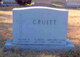 R. Kevin Cruitt