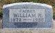 William H. Westerbeck