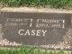 James Cantrill Casey