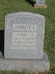 Jonas Brown Abbott