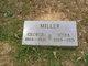 Myra <I>Statham</I> Miller