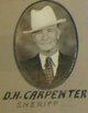 "Dwight Hays ""Tuck"" Carpenter"
