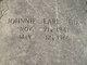 Johnnie Earl Dix