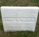 Lucy B. <I>Wilcox</I> Shaw