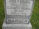 Elizabeth <I>Crewell</I> Barger