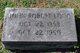 """John Robert """"Bob"""" Long"""