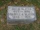 Isabell Jane <I>Williams</I> Slater