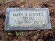 Profile photo:  Carrie Betsey <I>Duquette</I> Greene