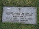 Robert James Baxter, Jr