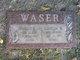 Herbert F Waser