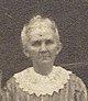 Harriett Louise <I>Perryman</I> Sammons