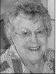 Ruth Floray <I>Westerlund</I> Williams