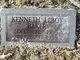Kenneth Leroy Baker