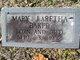Mary LaRetha Baker
