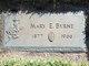 Mary E Byrne