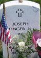 Joseph Charles Finger