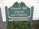 Pleasant Hill Church Cemetery